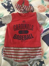 Cardinals outfit 18m in Alamogordo, New Mexico