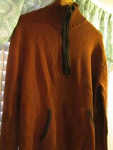 John Varvatos Men's XL Sweater in Naperville, Illinois