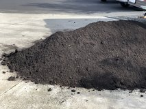 Pickup load of quality compost in Fairfield, California