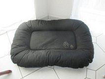 big black dog bed in Ramstein, Germany