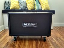 "Mesa/Boogie Rectifier 2x12"" 120-watt Horizontal Extension Cabinet in Camp Lejeune, North Carolina"