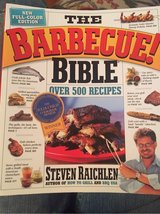 The Barbeque! Bible in Bolling AFB, DC