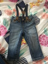 Baby B'gosh jean 12m in Alamogordo, New Mexico