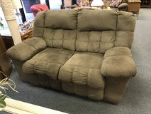 Reclining Loveseat in Oswego, Illinois