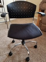 Student task chair in Westmont, Illinois