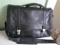 Kenneth Cole New York Black Briefcase in Naperville, Illinois