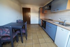 Cozy 2 bed-apartment - easy 2mi-drive to AB main gate in Spangdahlem, Germany
