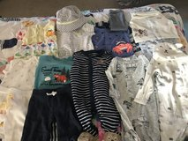 Boy 3m clothes in Alamogordo, New Mexico