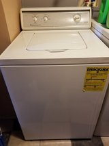 Amana washer in Joliet, Illinois