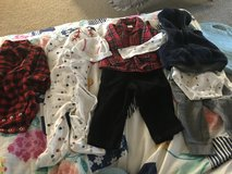Baby Boy 9m clothes in Alamogordo, New Mexico
