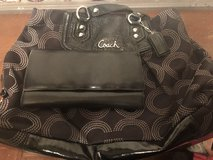 Coach purse and wallet set in Barstow, California