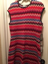 Eva Mendes L sweater dress tags in Houston, Texas