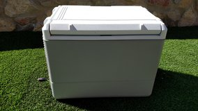 Coleman 40 Qt Hot/Cold Thermoelectric Cooler Model 5640 in Las Cruces, New Mexico