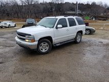 2004 Chevy Tahoe in Manhattan, Kansas