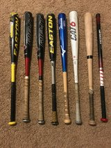 Baseball Bats in Fort Leonard Wood, Missouri