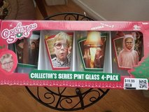 A CHRISTMAS STORY MOVIE COLLECTIBLE GLASS CUPS in Barstow, California