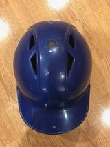Baseball Helmet in Fort Leonard Wood, Missouri