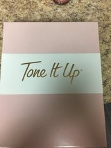 Tone It Up Love Your Body Lifestyle Kit in Fairfield, California