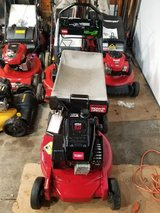 Toro Super Recycler with power drive Blade stop option. 6hp GTS engine Commercial grade. in Joliet, Illinois