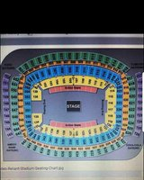 Two tickets - Jason Aldean - Rodeo in Houston, Texas
