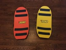 2 Spooner Boards in St. Charles, Illinois