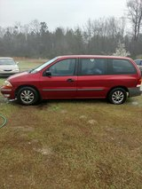 2000 Ford Windstar in Beaufort, South Carolina