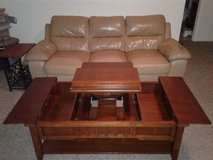 Coffee table in Fort Leonard Wood, Missouri