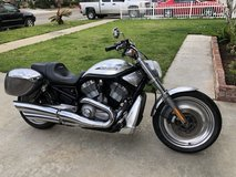 Harley Davidson 2004 V-ROD VRSC-B in Vista, California