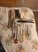 necklace lot in Vacaville, California