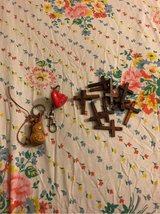 key chains / crosses in Vacaville, California