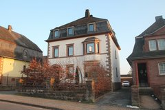 Speicher- Charming 6Bd/3 Full Bath Stand Alone House in the City Center in Spangdahlem, Germany