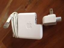 Apple power adapter (US) in Stuttgart, GE