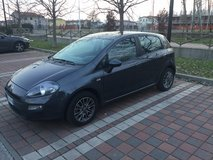2013 Fiat Punto in Vicenza in Aviano, IT
