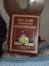 The Globe Illustrated Shakespeare: the complete works in Ramstein, Germany