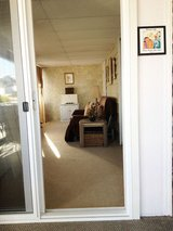 Private entrance, self contained furnished room for rent central San Marcos March 17th in Vista, California