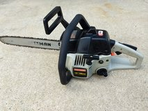 """16"""" CHAINSAW, CRAFTSMAN/POULAN.  LIKE NEW EXCELLENT CONDITION, SAVE!!! in Cherry Point, North Carolina"""