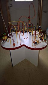 Kids Bead table in Fort Leonard Wood, Missouri
