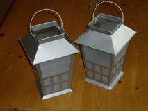lantern candleholders in St. Charles, Illinois
