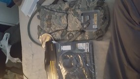 CamelBak and replacememt blader never opened in Vacaville, California