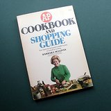 1975 A&P COOKBOOK and SHOPPING GUIDE in Aurora, Illinois