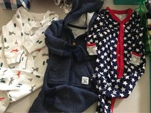 6 Month Baby Boy clothes in Fort Meade, Maryland