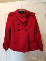 Red Gap Short Pea/Military Coat in Fort Campbell, Kentucky