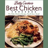 1999 Best Chicken Cookbook, Betty Crocker in Aurora, Illinois