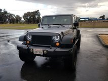2014 Jeep Wrangler Sport S unlimited in Travis AFB, California