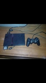 PS2 console   RESERVED ON THUESDAY!!!!!!!! in Ramstein, Germany