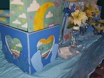 Boy Baby Shower Stuff in Beaufort, South Carolina