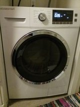 European Style Ventless Washer Dryer Combo in Kirtland AFB, New Mexico