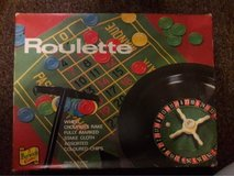 roulette game in Lakenheath, UK