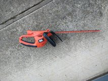 hedge trimmer in Vacaville, California