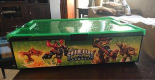 Skylanders Storage Case in Naperville, Illinois